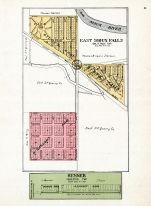 East Sioux Falls, Minnehaha County 1913